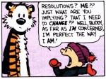 Recruitment Resolutions