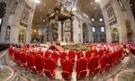Papal Talent Management