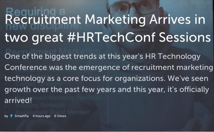 #HRTechConf
